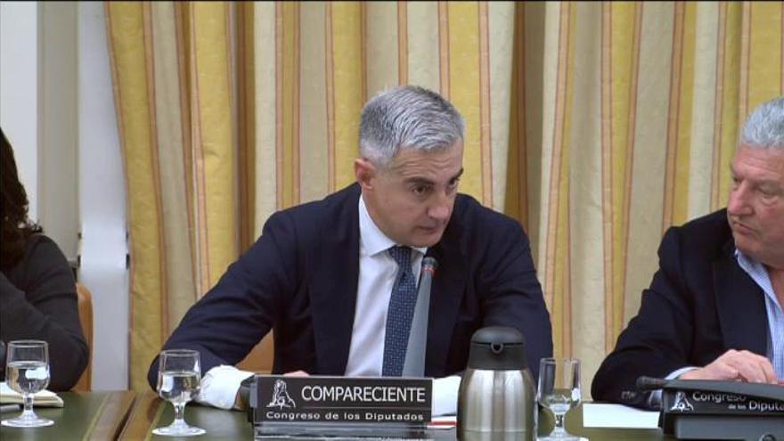 Costa ratifica la financiación ilegal del PP valenciano