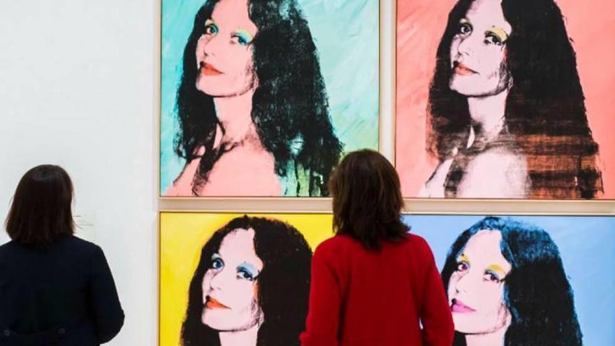 Warhol total: el creador que llevó el arte a las masas