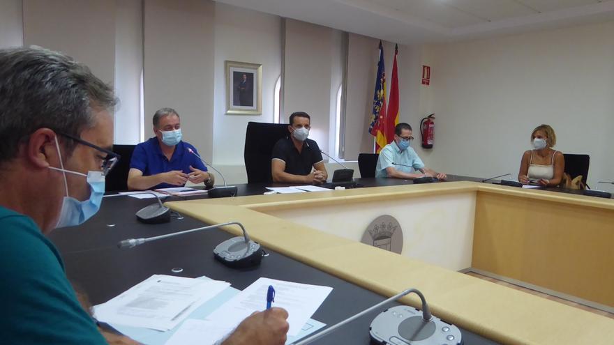 El Ayuntamiento de La Nucía avanza en la elaboración de la Relación de Puestos de Trabajo