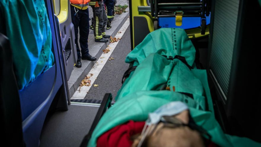 La letalidad en España está entre el 0,8% y el 1,1%