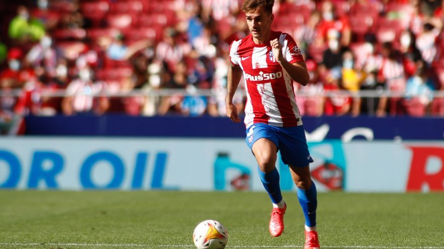 El Atlético busca batir al Getafe para presionar al Real Madrid, que se mide al Mallorca