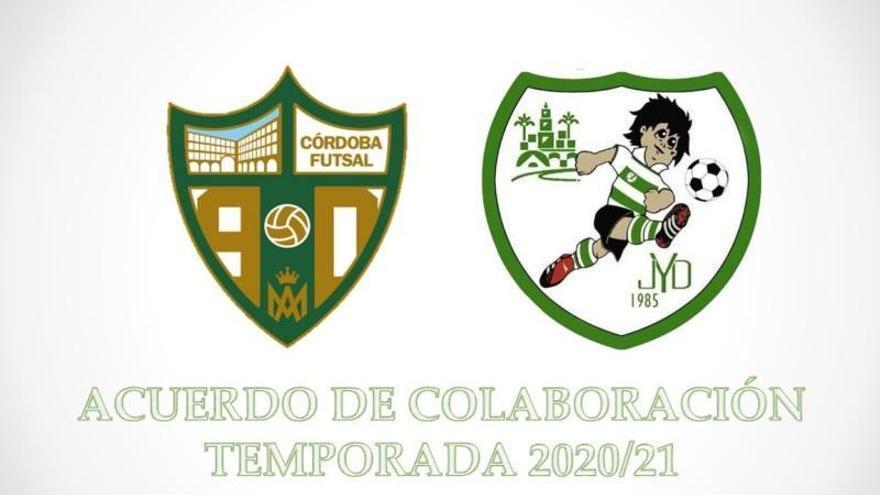 El Córdoba Patrimonio de la Humanidad y el Juanín y Diego trabajarán juntos