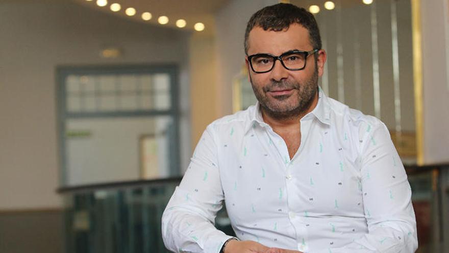 Jorge Javier Vázquez visitará a Bertín Osborne en 'Mi casa es la tuya'
