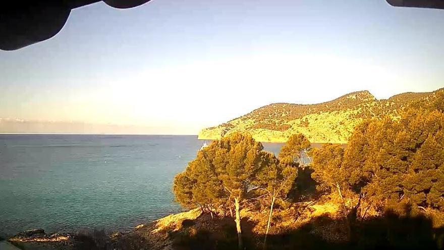 El tiempo en Mallorca: Cielos despejados y temperaturas con pocos cambios