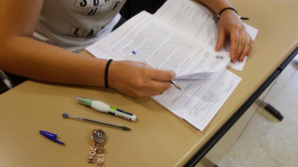 """Las universidades de Castilla y León, en un lugar """"privilegiado"""" por su alumnado"""