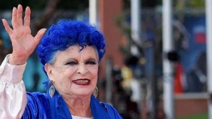 Lucía Bosé muere a causa del coronavirus