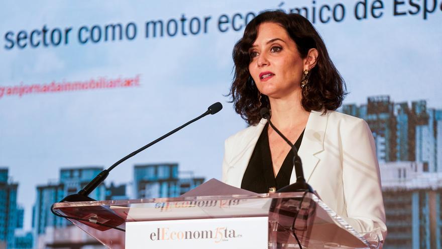 El Corte Inglés, Acciona y Santander vacunarán en Madrid desde el lunes