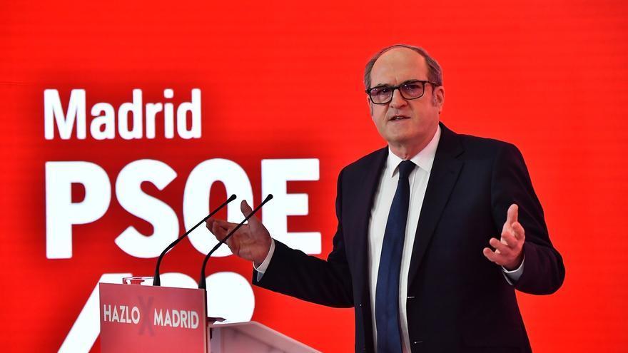 """Gabilondo quiere que Madrid sea el primer """"hub"""" de ciencia y salud de Europa"""