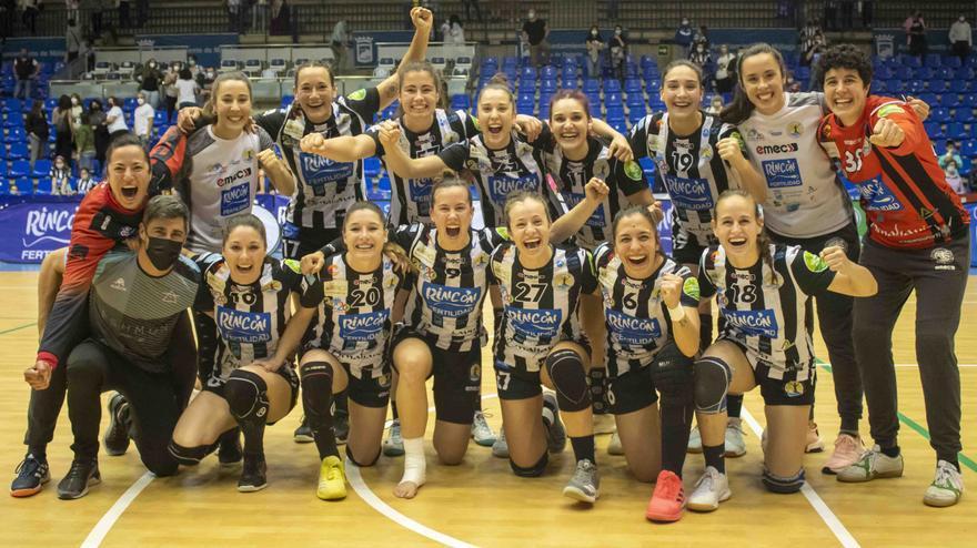 La final de la EHF European Cup podrá verse en Canal Sur