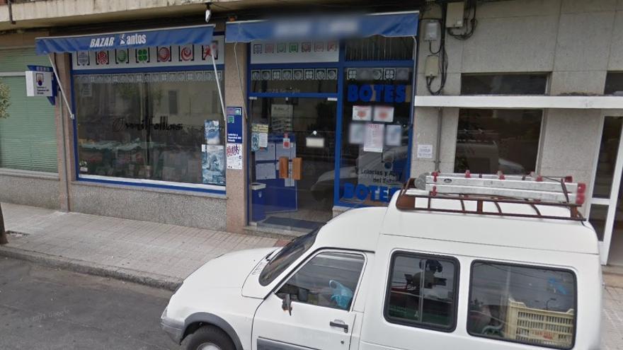 Dos quinielas selladas en Salvaterra y en Santiago, premiadas con 200.000 euros cada una