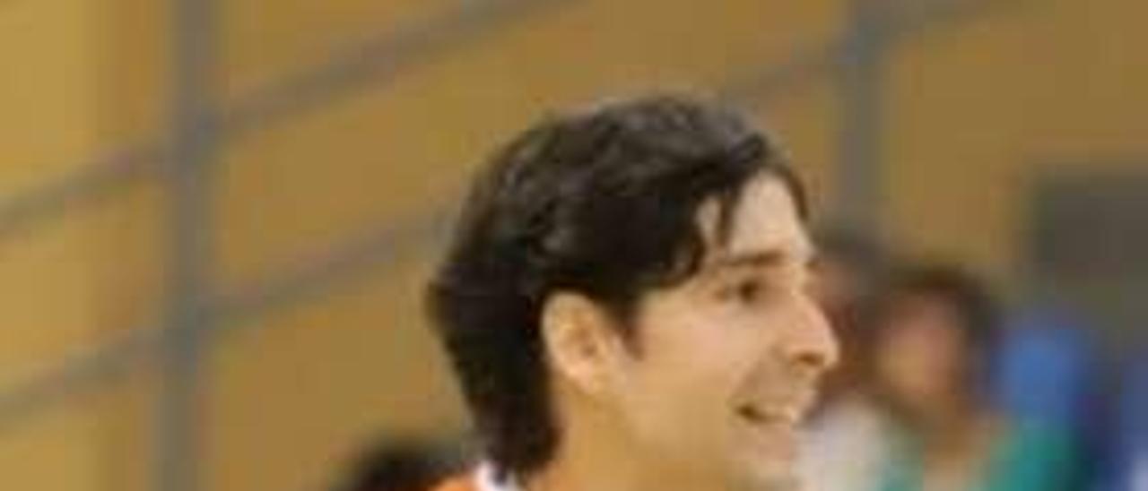 Sergio Mellado.