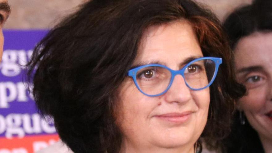 La filla d'Ernest Lluch acusa Marlaska de banalitzar el terrorisme i les víctimes
