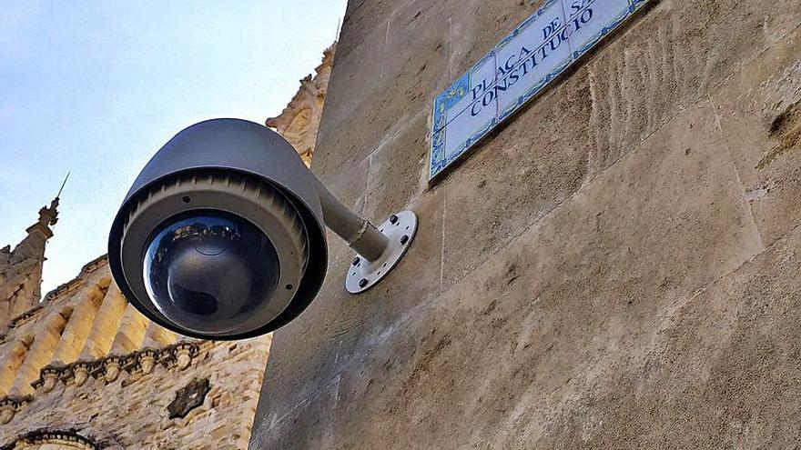 La Policía de Sóller instalará once cámaras para vigilar las dependencias municipales