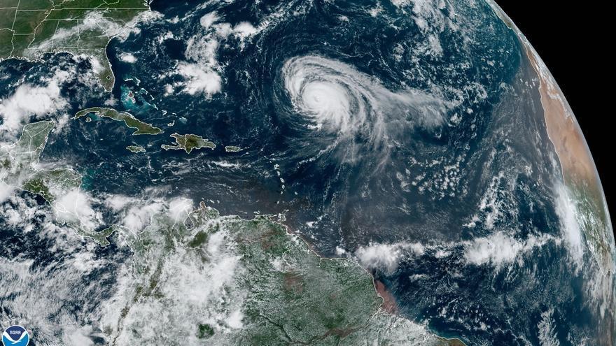 ¿Qué es una onda tropical?