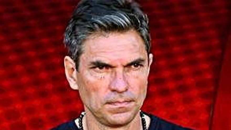 Pellegrino abandona el Leganés por los malos resultados