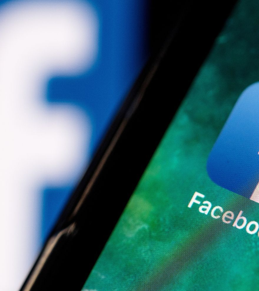 Facebook introduce los podcast en sus páginas