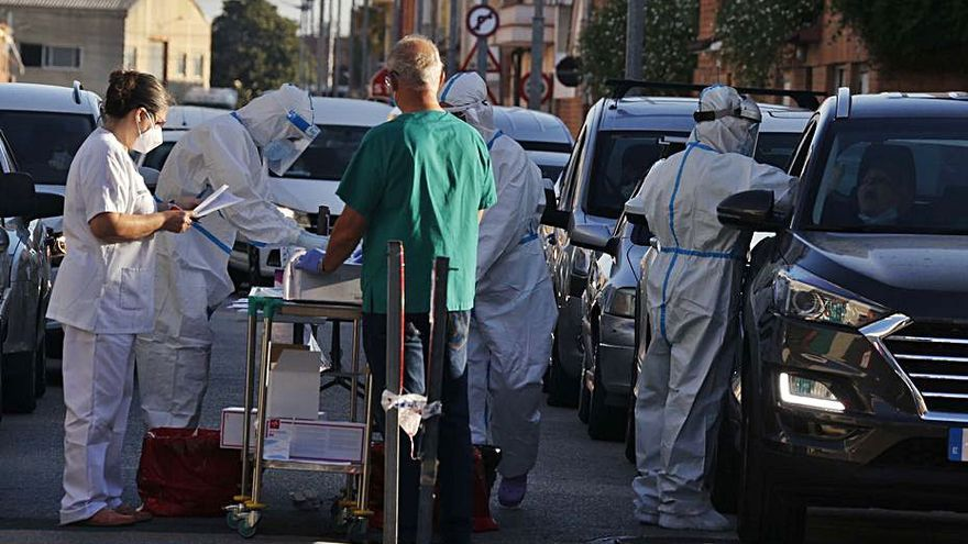 Notifican a Canals la detección de 25 casos de coronavirus