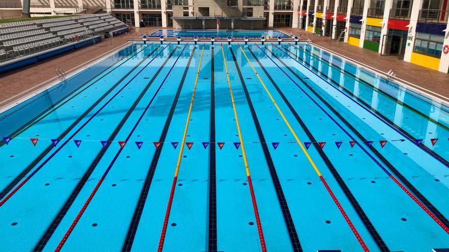 Las piscinas municipales de Son Hugo reabrirán sus puertas el 26 de julio
