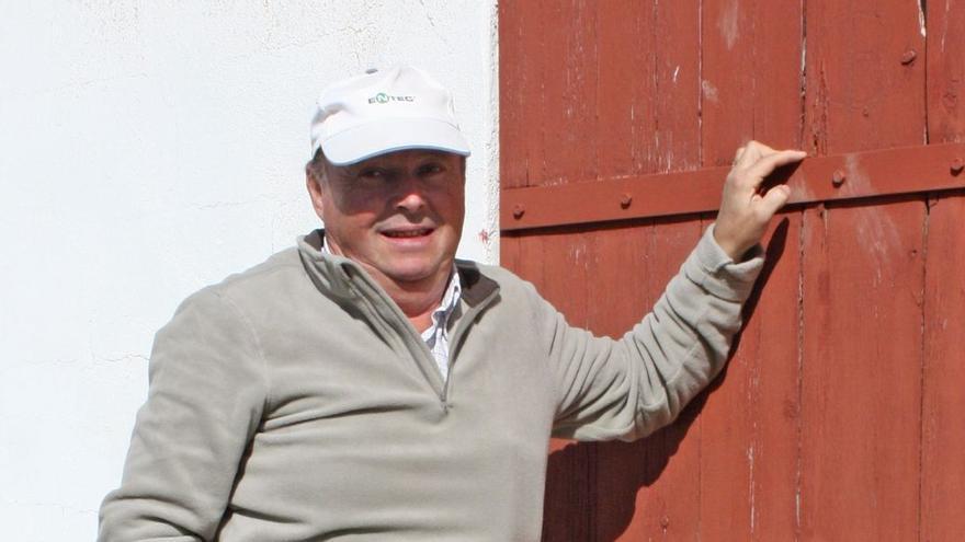 Fallece el ganadero Guillermo Centelles corneado por un toro en su finca de Catí