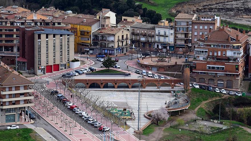 Escape room a Puig-reig: una bomba a la plaça Nova