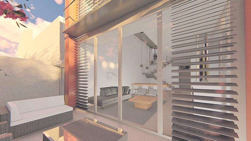 La arquitectura adapta el diseño de las viviendas a las experiencias de la pandemia