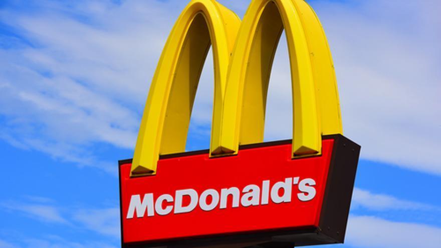 McDonald's busca personal para su delegación en Porto Pí