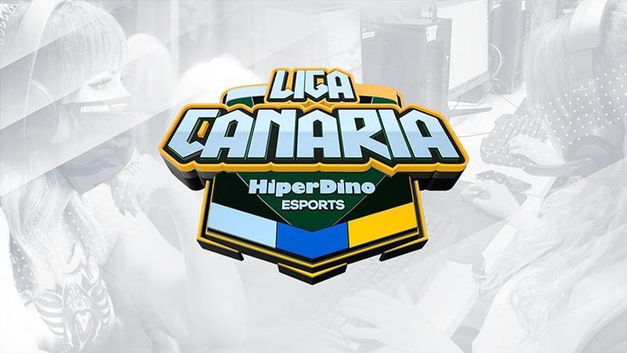 La tercera edición de la 'Liga Canaria de Esports Hiperdino' cierra su primera etapa con 3.700 nuevos 'gamers'