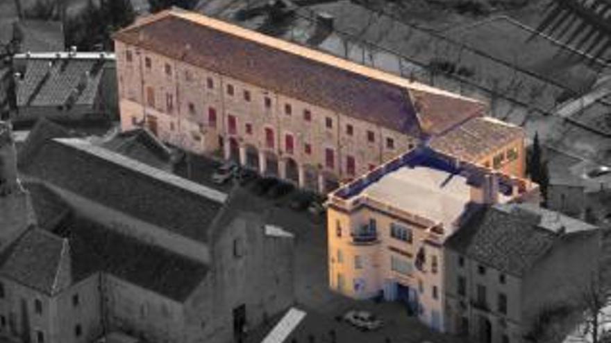 Besalú ja ha aprovat subvencionar el Museu del Circ amb 100.000 euros