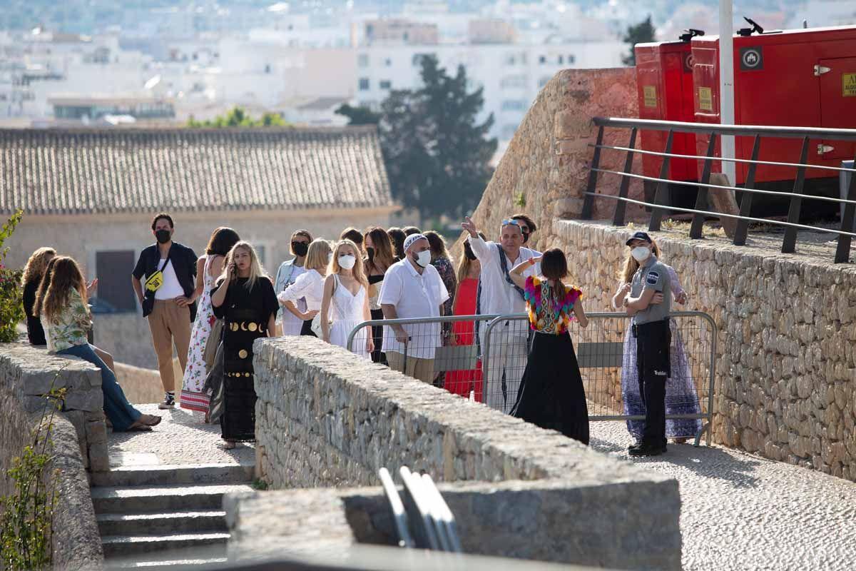 Adlib 2021:medio siglo sobre la pasarela de Ibiza