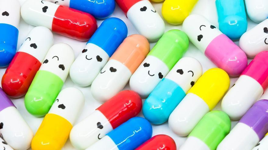 Veinte años de desarrollo de medicamentos huérfanos