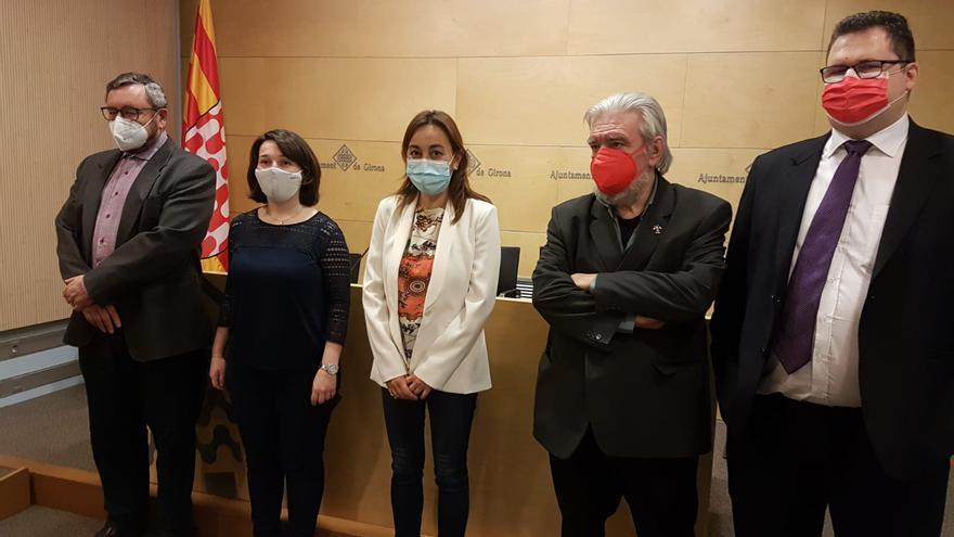 El PSC de Girona aposta per la sostenibilitat, la seguretat i l'àmbit social en els pressupostos municipals