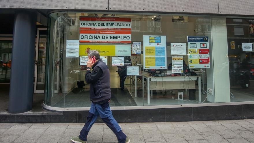 Trabajo y Hacienda estudian vías para evitar que estar en ERTE perjudique en la Renta