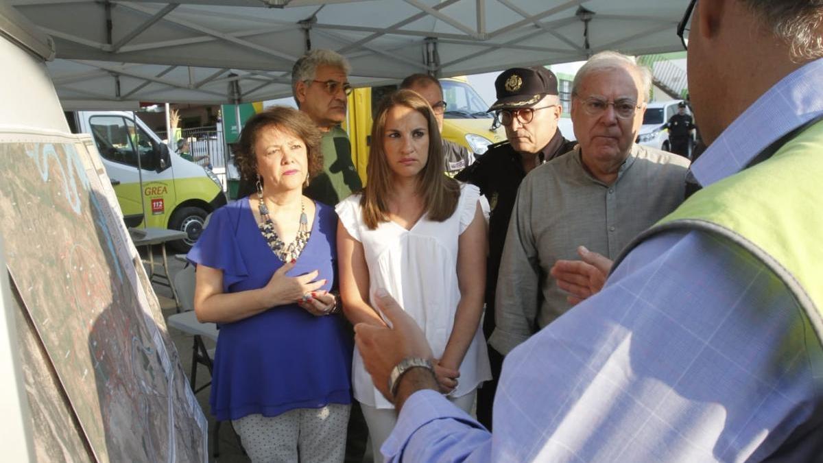 Sin resultados tras 13 días de búsqueda del senderista de Alcolea desaparecido