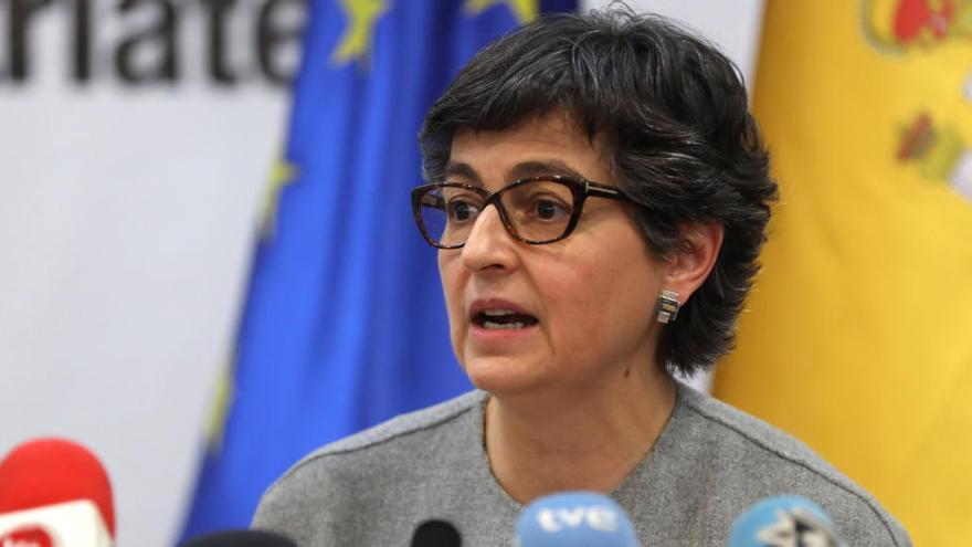 España y Marruecos aplazan a febrero la cumbre prevista la próxima semana