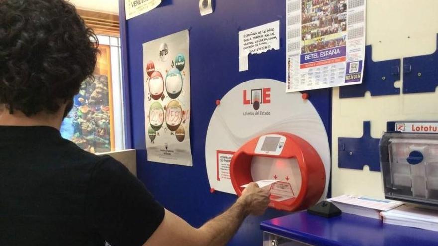 El segundo premio de la Lotería Nacional deja 60.000 euros en Villanueva de Córdoba