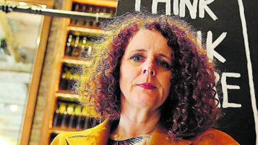 Maggie O'Farrell esboza un Shakespeare en zapatillas