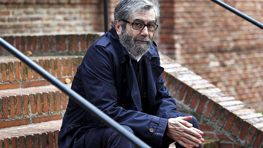 Antonio Muñoz Molina inaugura un nuevo 'Escritores en su tinta'