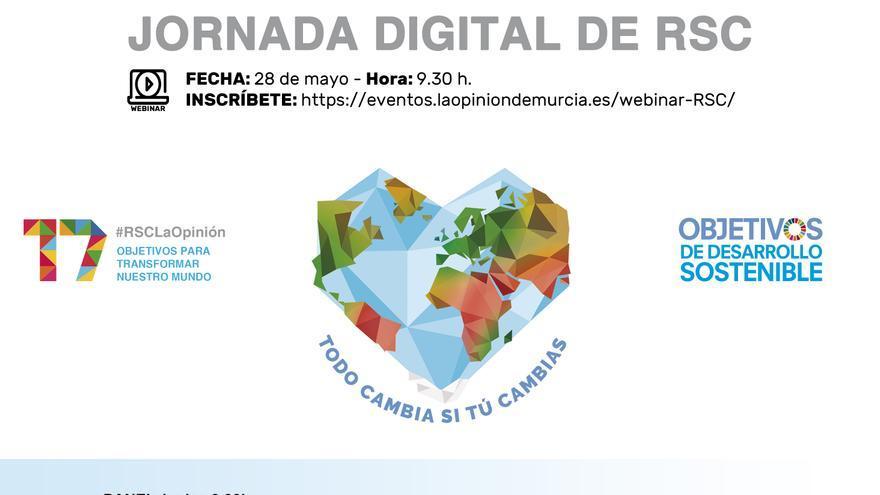 Jornada Digital de RSC