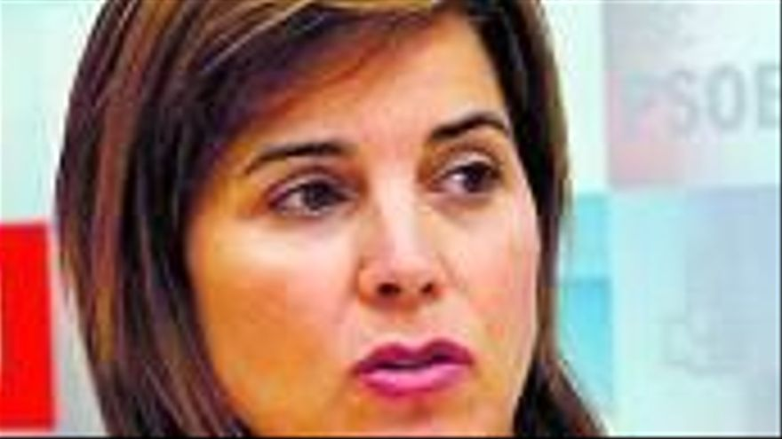 La tercera vía se consolida para elegir al senador autonómico del PSOE