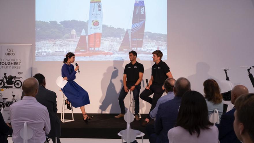 Nueva Zelanda y España, unidos por la innovación y la sostenibilidad en el deporte