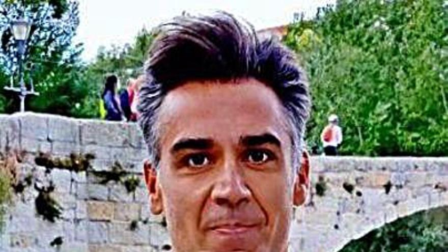 Luis Fernández, segundo en Palencia