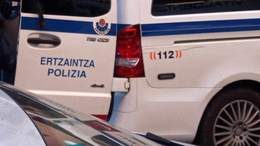 Tres detenidos tras la muerte por arma blanca de un hombre en Vizcaya
