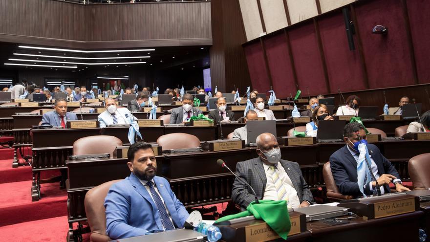 Los diputados dominicanos dan luz verde al Código Penal que contempla el aborto