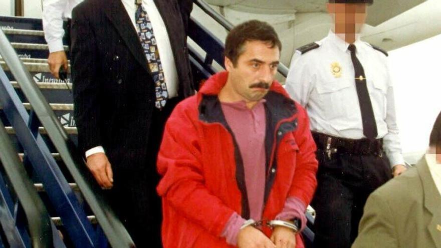 Condenan a 74 años al etarra Iñaki Lemona, pero no volverá a ingresar en prisión