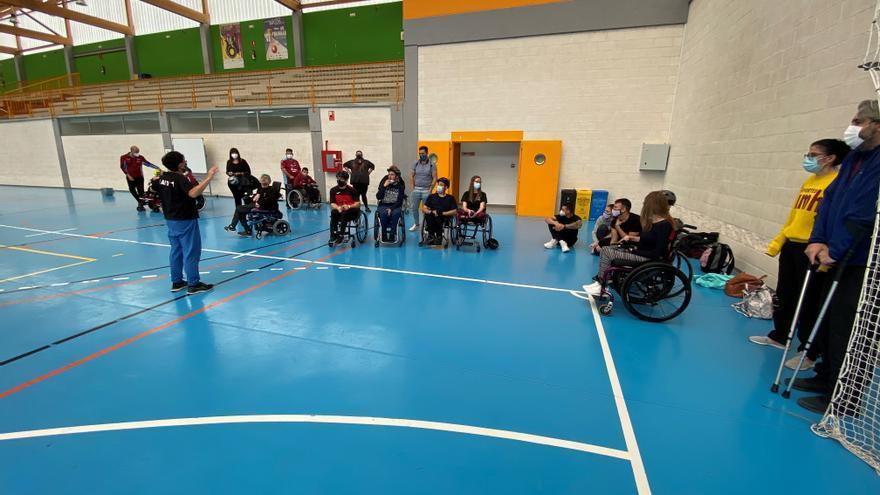 El Campeonato de España de Silla de Ruedas pasa por Elche