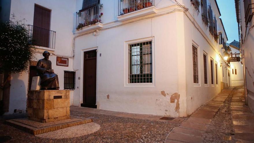 Podemos insta al Ayuntamiento de Córdoba a abordar los problemas de los comerciantes de la Judería