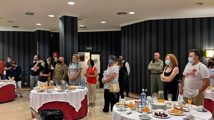 La ciudad cita a agencias de toda España para reactivar el turismo
