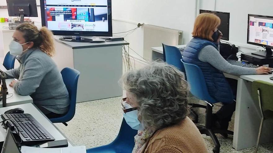 El NCC de Monesterio retoma su actividad con 14 propuestas y acciones para empresarios