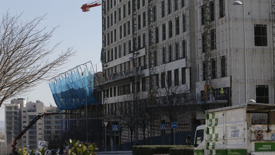 El TSJIB rechaza parar la expropiación temporal de pisos de grandes tenedores