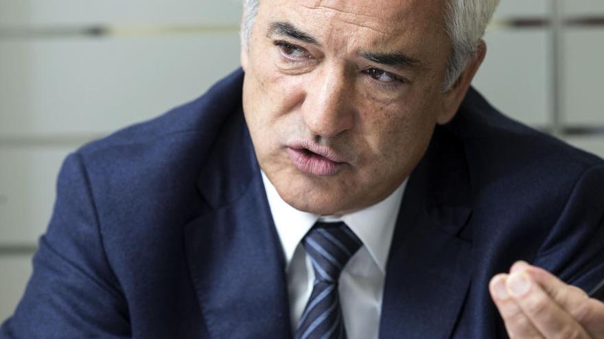 Luis Pineda pidió tres millones al Sabadell y dos a La Caixa para desimputar a la infanta